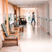 põlva haigla kirurgia osakond
